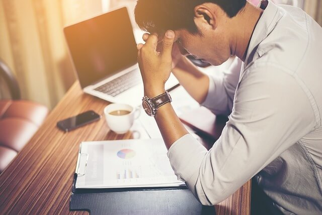 Are you Struggling with Stress?